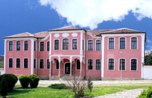 (1) Исторически музей Карлово