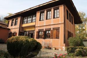 (7) Мазакова къща